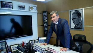Feyzioğlu'ndan ''Yargı Reformu'' açıklaması
