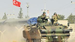 Suriye'den flaş açıklama: ''TSK o bölgeye ilerliyor !''