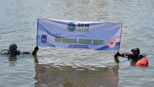 Ankara Büyükşehir Belediyesi'nden ''Su varsa hayat var'' hamlesi