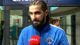 Fatih Öztürk: Uğurcan Çakır çok daha büyük bir kaleci olacak