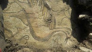 Adıyaman'da çiftçiler buldu ! Bizans dönemine ait...