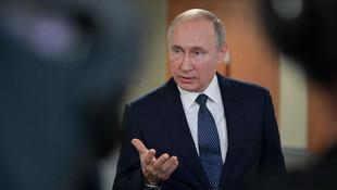 Putin'den şaşırtan sözler: ''Suriye'nin çabalarını destekliyoruz''
