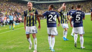 Fenerbahçe'den lige muhteşem başlangıç!