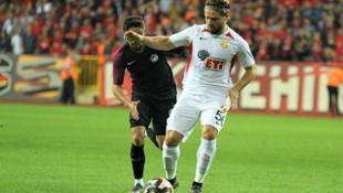 Eskişehirspor 1 - 1 Keçiörengücü (TFF 1. Lig)