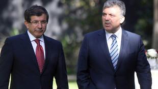 AK Partili Ünal'dan Gül ve Davutoğlu için olay yaratacak sözler !