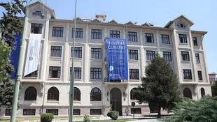 Ankara Barosu gar binası için yargıya gidiyor
