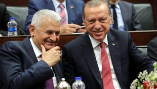 Binali Yıldırım Erdoğan'ı telefonuna bakın nasıl kaydetmiş