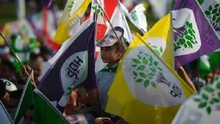 HDP kararını verdi: ''Kesintisiz eylem!''