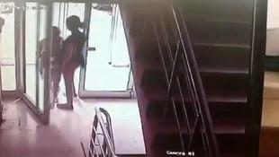 Genç kızı döven kadın öğretmenden skandal ifade