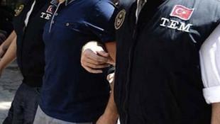 Ankara'da peş peşe FETÖ operasyonu ! Çok sayıda gözaltı var