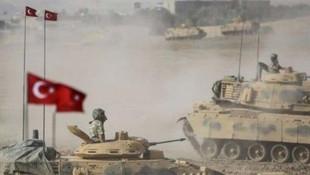 TSK'nın Suriye'deki gözlem noktası abluka altında