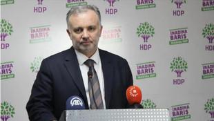 HDP'li Belediye Başkanı ifadeye çağrıldı