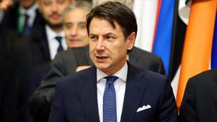 İtalya Başbakanı istifa edeceğini açıkladı