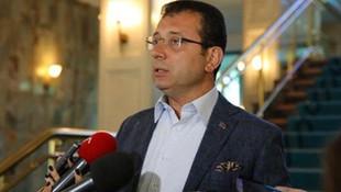 İmamoğlu'ndan ''işten çıkarma'' açıklaması