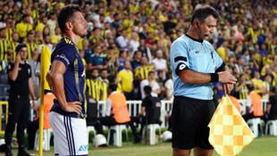 Emre Belözoğlu: Daha iyi bir başlangıç olamazdı
