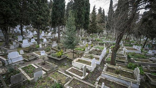 Mezar yerlerine zam komisyondan geçti !