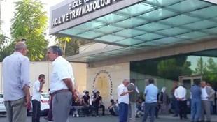 Diyarbakır'da katliam ! Aileler arasında çatışma çıktı: 6 ölü, 7 yaralı