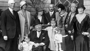 Tarihin en karanlık ailesi; Rockefeller
