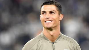 Cristiano Ronaldo: Belki gelecek yıl futbolu bırakabilirim