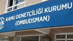 Vatandaştan KDK'ya ilginç şikayet: Türk bayrağı dalgalanmıyor