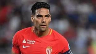 Galatasaray, Falcao'yu KAP'a bildirecek
