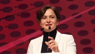 CHP'nin yeni genel başkanı Kaftancıoğlu mu olacak ?
