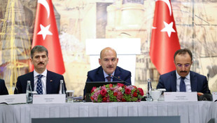 ''ABD, PYD ve PKK'nın ardından şimdi de MLKP ile görüşüyor''