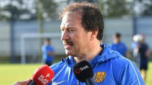 Mehmet Yiğiner: Hoca ihtiyacı varsa hoca alacağız