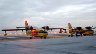 THK'dan Bakan'a yalanlama: Uçaklarımız ne bozuk, ne eski, ne de yağ kaçırıyor