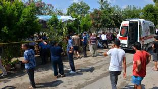 Adana'da kanlı saldırı: 3 ölü, 1 yaralı