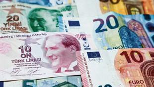 Türkiye, asgari ücret sıralamasında 22'inci oldu