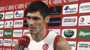 Ersan İlyasova: Takımın havası üst seviyede