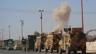 Esad ateşle oynuyor ! TSK gözlem noktasına taciz ateşi