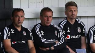 Beşiktaş'ta flaş istifa! Taraftar kazandı !