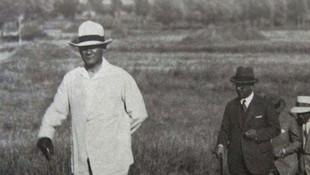 Atatürk Orman Çiftliği arazisinin satışına durdurma kararı
