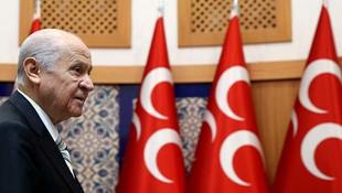 İYİ Parti'den MHP'ye transfer