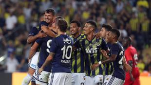 Fenerbahçe'nin en çok zorlandığı deplasman Medipol Başakşehir