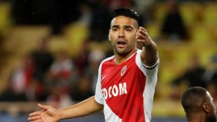 Falcao'nun Monaco ile serbest kalma anlaşması olduğu iddia edildi