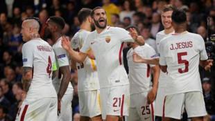 Beşiktaş, Maxime Gonalons'u kiralamak istiyor