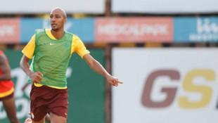 Steven Nzonzi: Galatasaray'a gelirken çok zorlanmadım