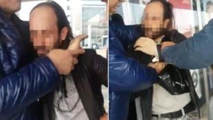 Metrobüste cinsel saldırı davasında tahliye kararı