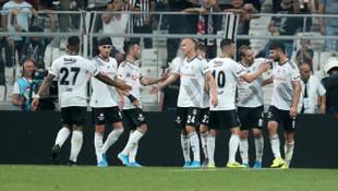 Kartal kendi evinde kendine geldi ! Beşiktaş 3 - 0 Göztepe