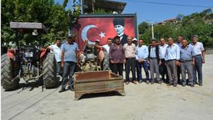 Türkiye'nin en verimli üzüm bağları tehdit altında