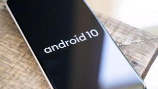 Google'dan Android 10 için radikal karar