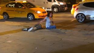 Ankara'da kanlı kavga ! Defalarca bıçakladı