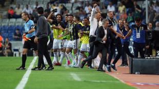 Fenerbahçe, Ersun Yanal'la ilk kez üst üste 6 maç kazandı