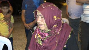 Emine Bulut'un annesi: Oradaki mahkumlar gereğini yapar inşallah