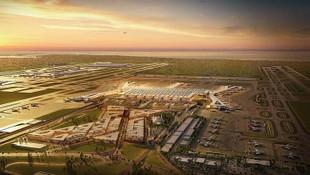 Dev şirketten İstanbul Havalimanı'na 135 milyon euroluk yatırım