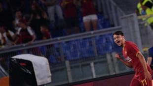 Roma 3 - 3 Genoa