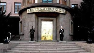 TSK'da flaş iddia: 5 general emekliliğini istedi
